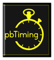 pbTiming. Race Timing Solutions